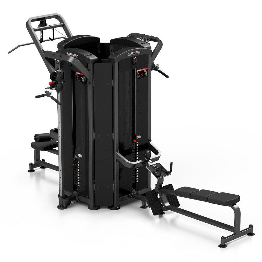 Posilovací věž Marbo - nosnost 150 kg