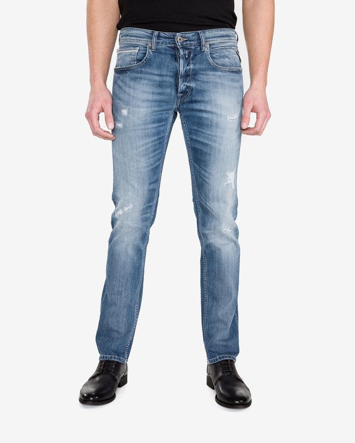 Pánské džíny Replay