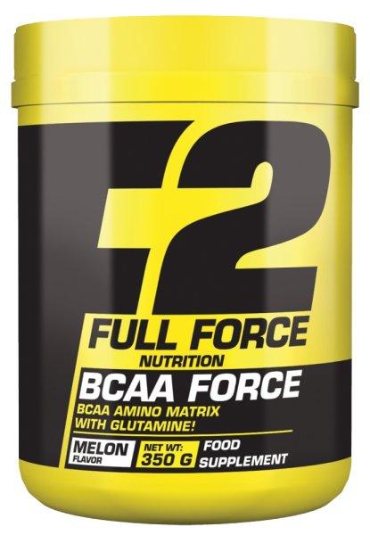 BCAA - BCAA FORCE - Full Force Nutrition Meloun 350g