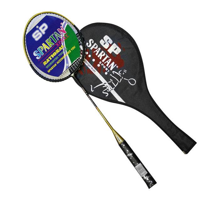 Raketa na badminton Jive, Spartan