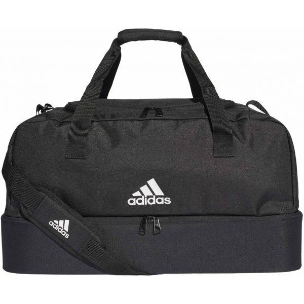 Černá fotbalová taška Adidas