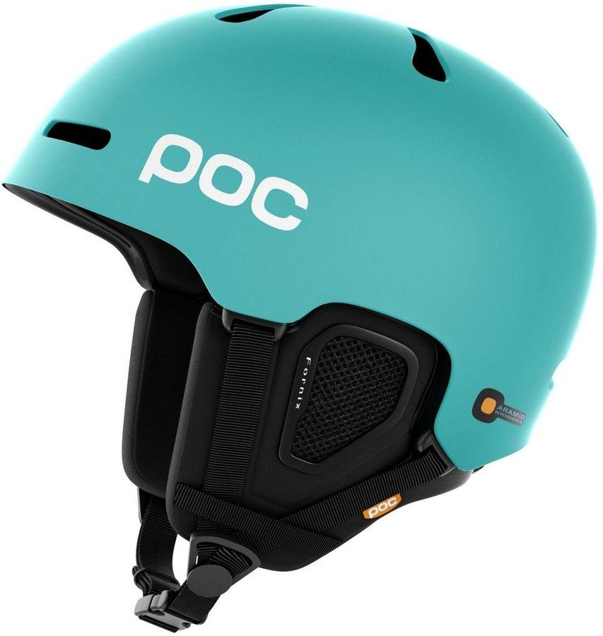 Modrá pánská helma na snowboard POC - velikost XL-XXL