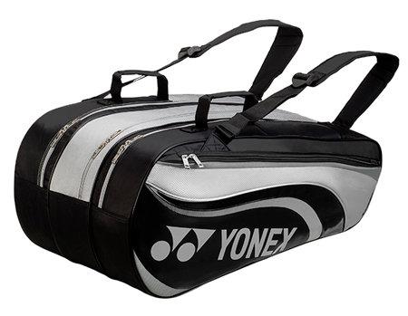 Tenisová taška - Taška na rakety Yonex Bag 8829 Gray