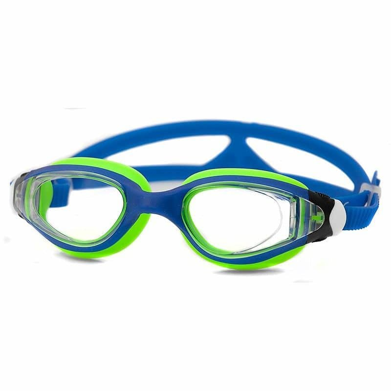 Modré dětské plavecké brýle Ceto, Aqua-Speed