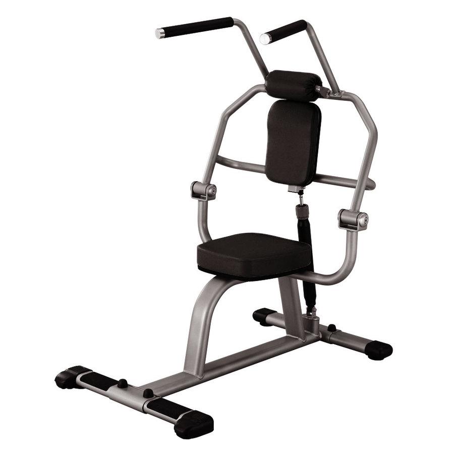 Posilovací stroj na břicho Insportline - nosnost 120 kg
