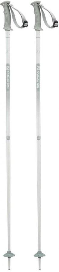 Lyžařské hole Salomon - délka 110 cm