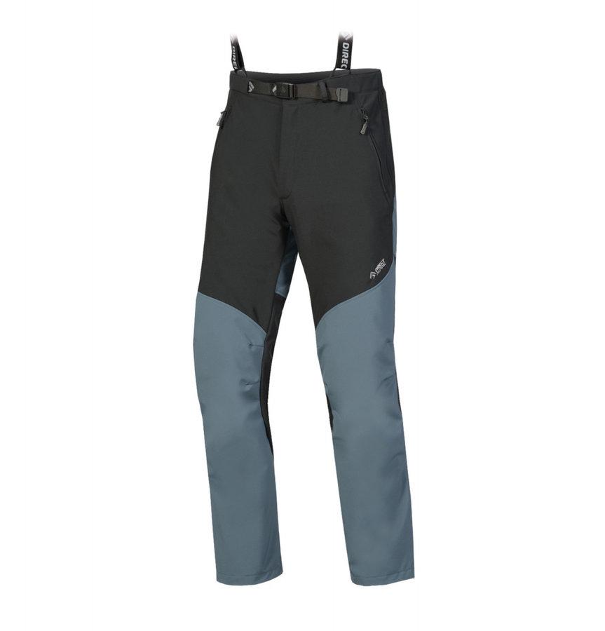 Černé pánské kalhoty Direct Alpine - velikost M