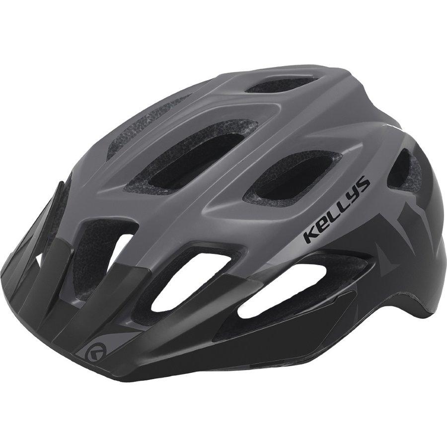 Unisex cyklistická helma Rave, Kellys
