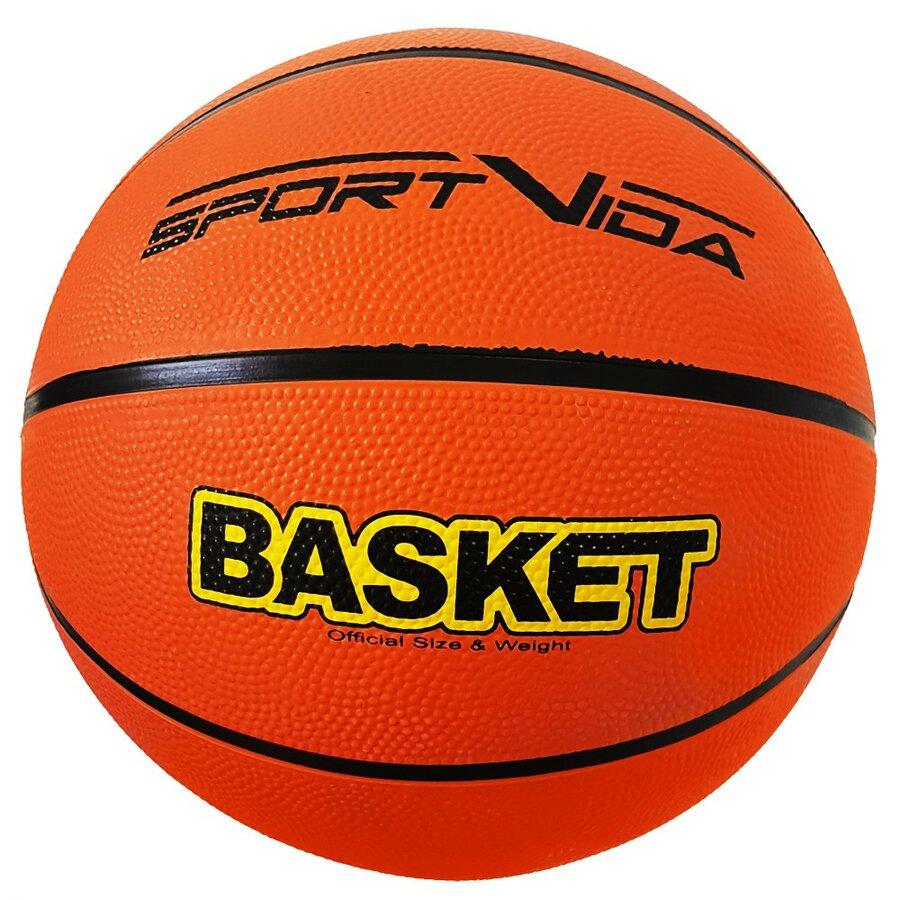 Basketbalový míč - Basketbalový míč, velikost 7