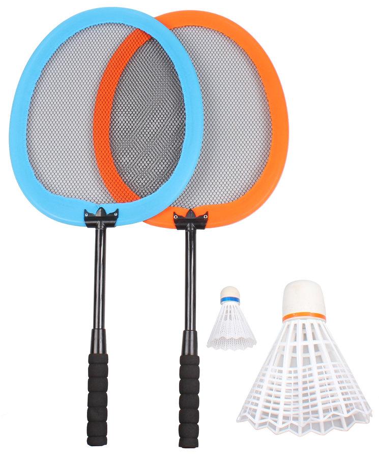 Dětská sada na badminton XXL, Get&Go