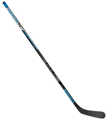Dětská pravá hokejka Nexus N2700 Grip, Bauer