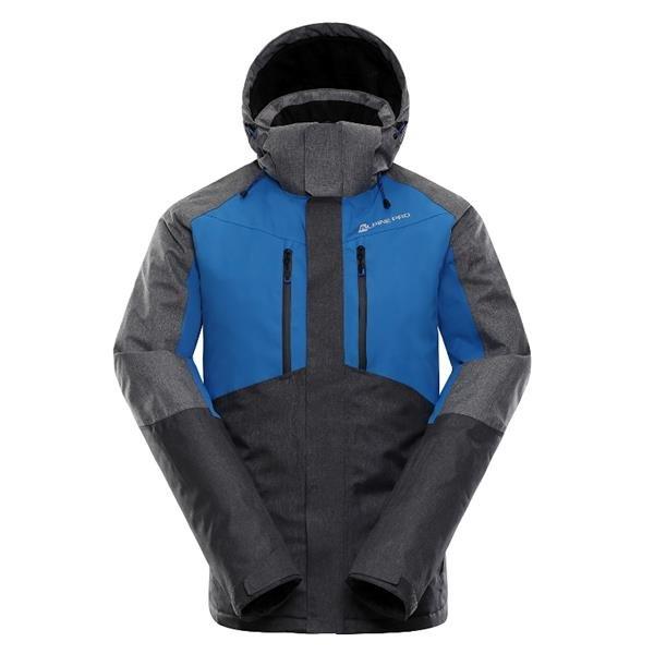 Pánská lyžařská bunda Alpine Pro