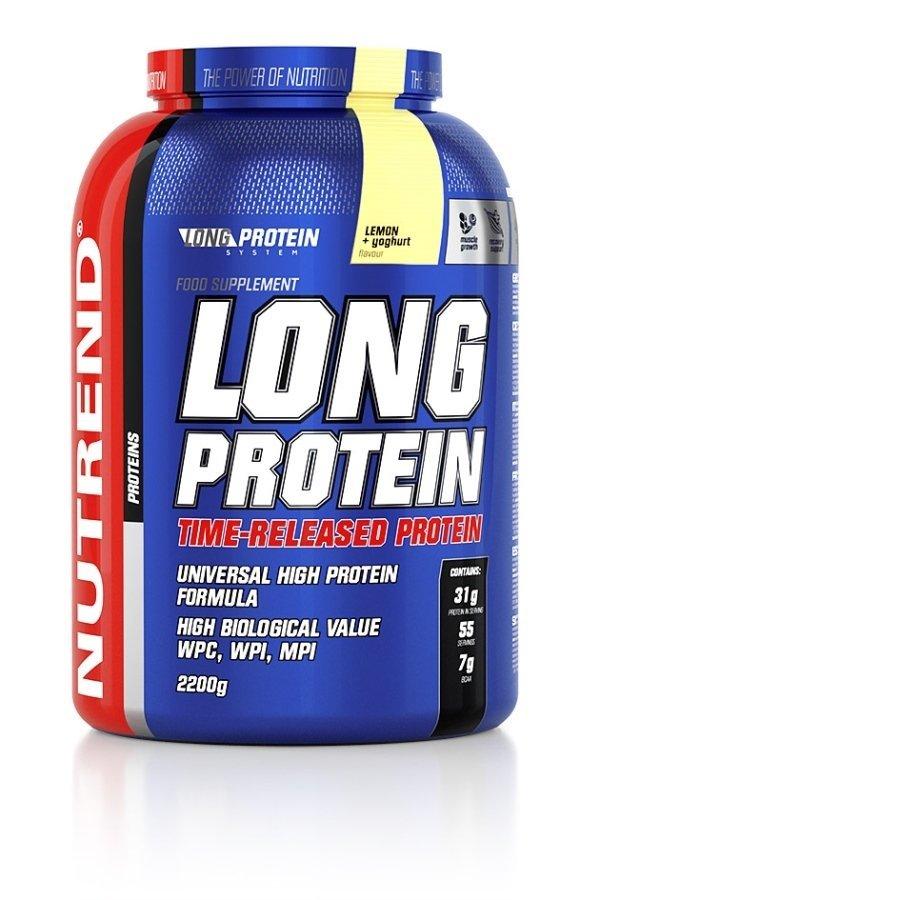 Syrovátkový kaseinový protein Nutrend