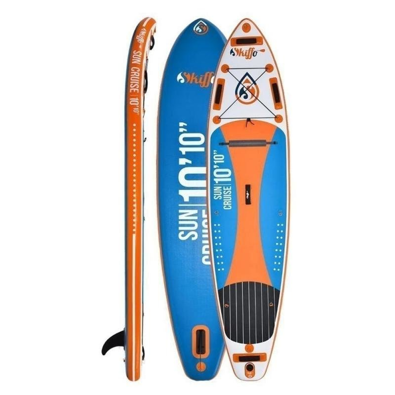 Nafukovací paddleboard Skiffo