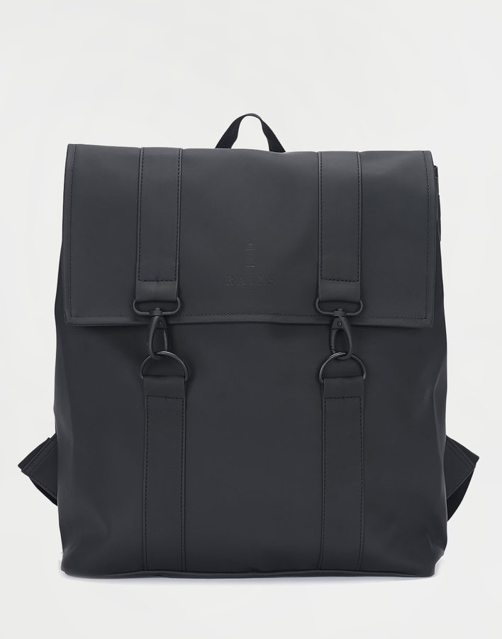 Batoh - Rains Msn Bag 01 Black