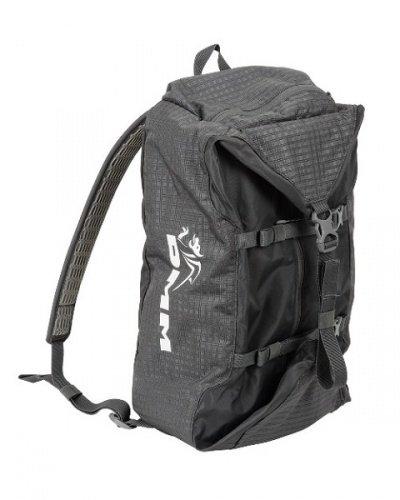 Vak na lezecké lano - DMM Classic Rope Bag Grey