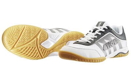 Bílá sálová obuv Liner, Stiga