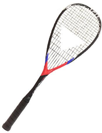 Raketa na squash Carboflex X-Speed 135, Tecnifibre