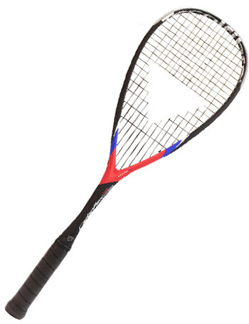 Raketa na squash - Squashová raketa Tecnifibre Carboflex X-Speed 135