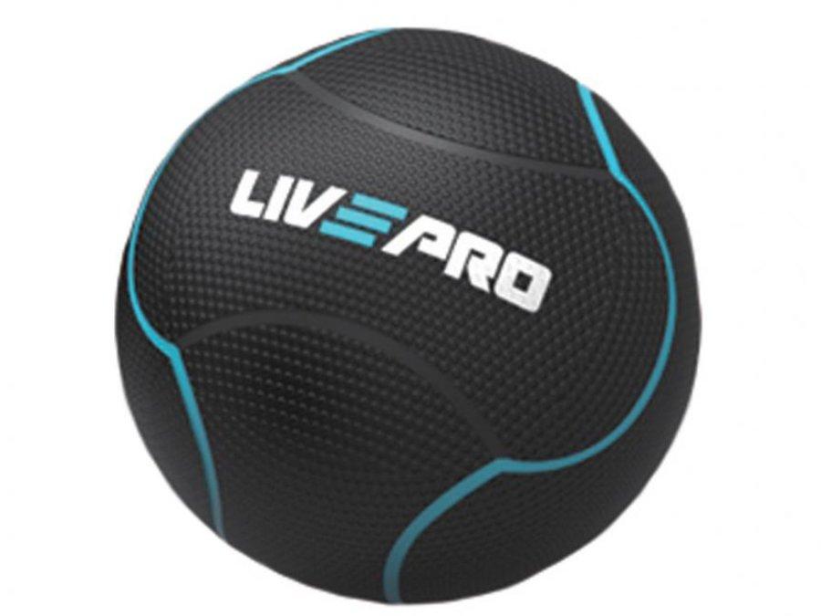 Medicinbal bez úchopů LivePro