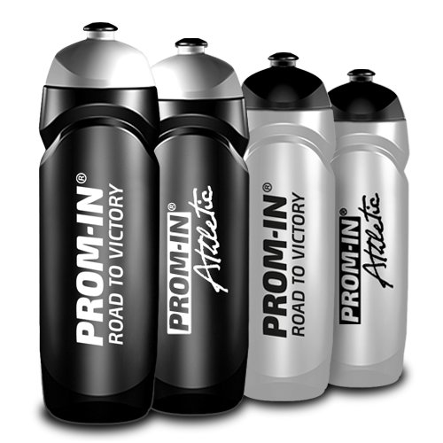 Sportovní láhev na pití Athletic, Prom-IN - objem 0,75 l