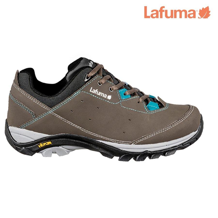Hnědé dámské trekové boty ANETO LOW, Lafuma - velikost 36,5 EU
