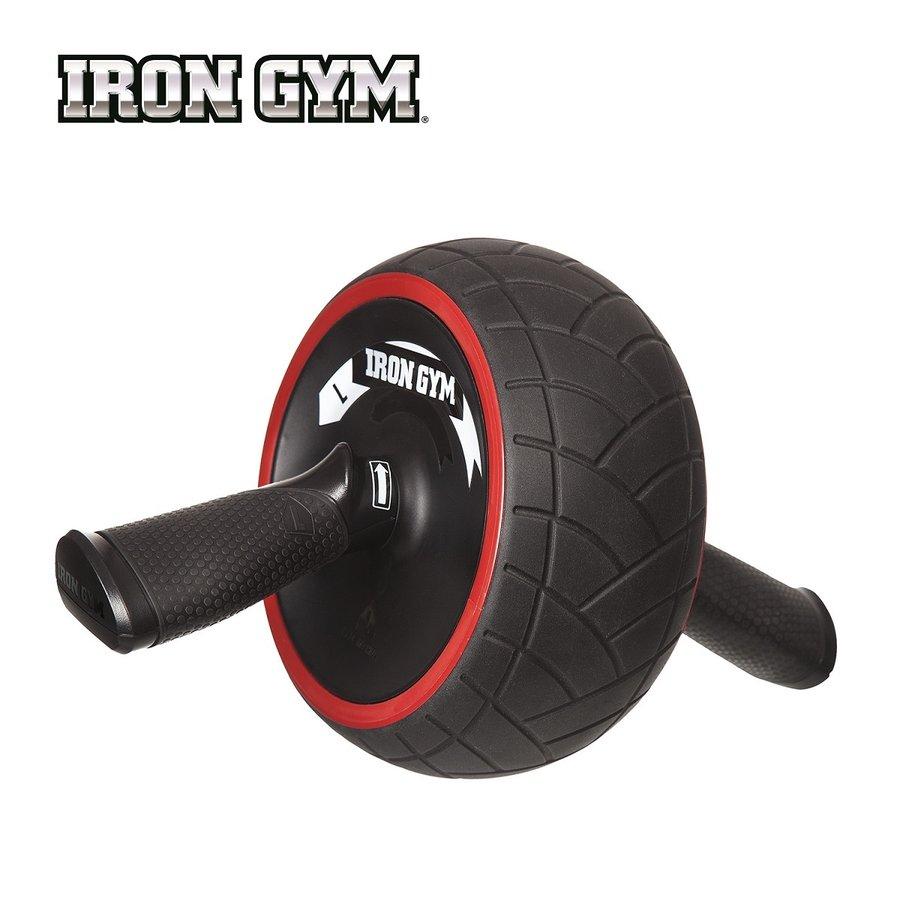 Posilovací kolečko IRON GYM Speed Abs, Iron Gym