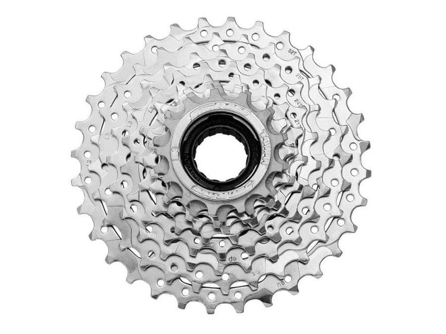 Kazeta na kolo - Sunrace kolečko 9 13-32z index pro e-bike