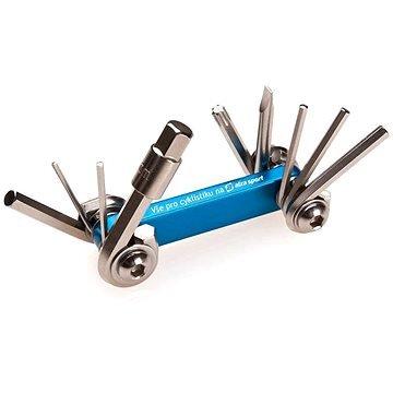Modré nářadí na kolo Park Tool - 108 g