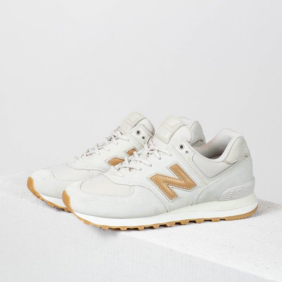 Bílé dámské tenisky Nike - velikost 37,5 EU