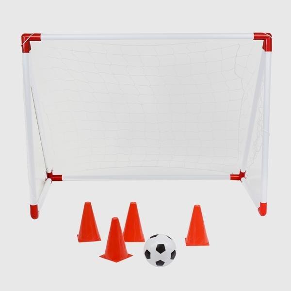 Fotbalová branka Nils - šířka 116 cm a výška 88 cm