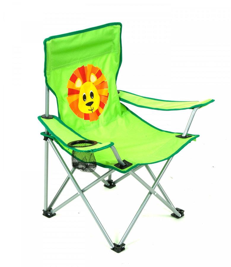 Kempingová židle - Dětská židle Zulu Lion
