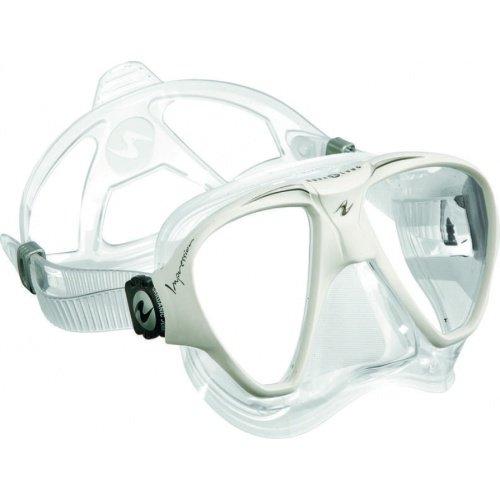 Bílá potápěčská maska Impression, TECHNISUB