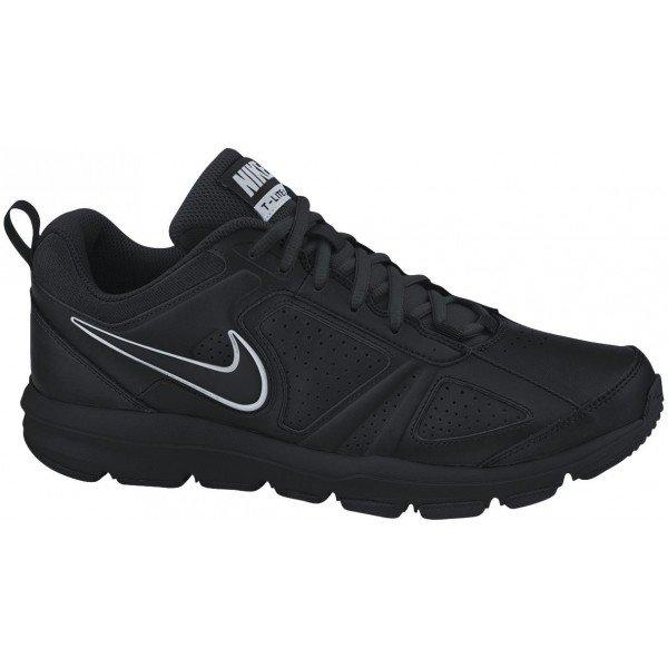 Černé pánské fitness boty Nike