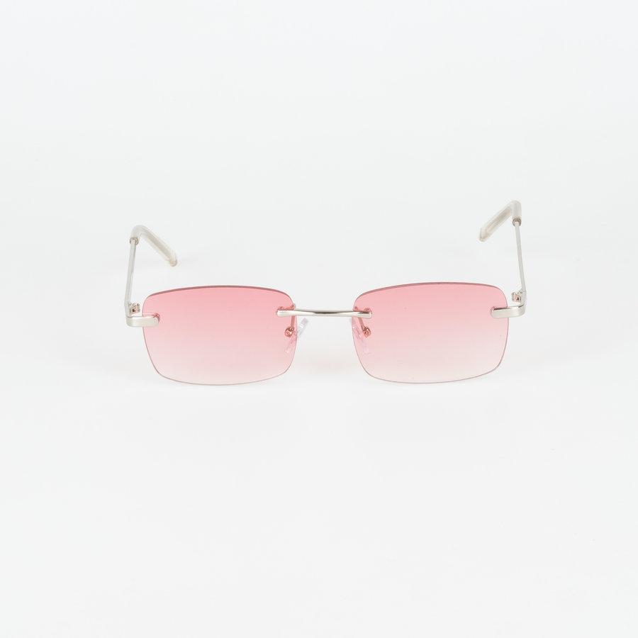 Sluneční brýle - Glassy Sluneční Brýle K Walks Silver