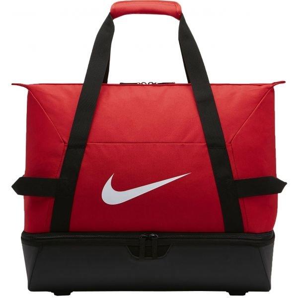 Červená fotbalová taška Nike