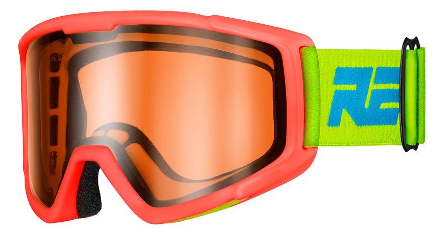 Lyžařské brýle - Relax SLIDER HTG30C dětské/juniorské lyžařské brýle