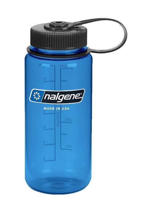 Láhev na pití Wide Mouth, Nalgene - objem 0,5 l