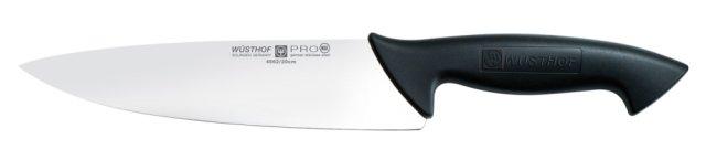 Nůž - Wüsthof PRO kuchařský nůž 23 cm