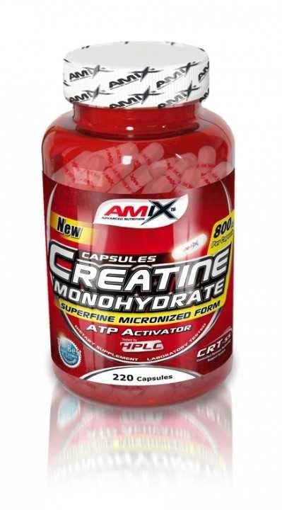Monohydrát Amix