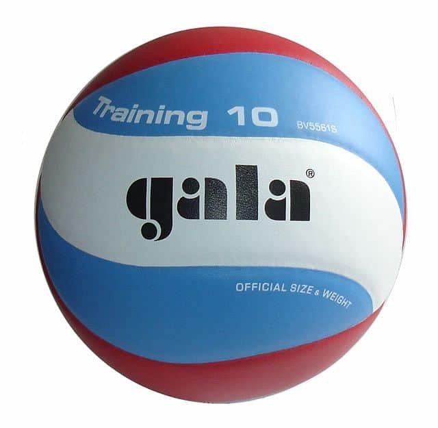 Volejbalový míč - ACRA Gala Míč Training 5561