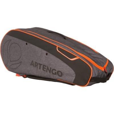 Černá tenisová taška Artengo