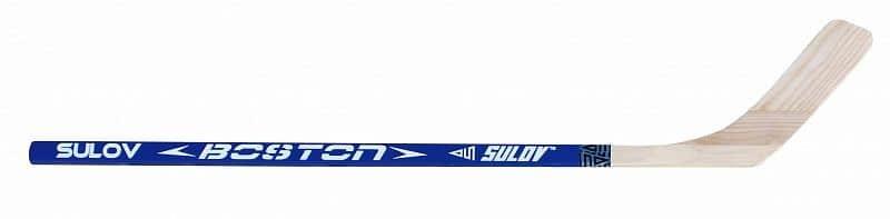 Hokejka - Hokejka SULOV BOSTON, 90cm, rovná
