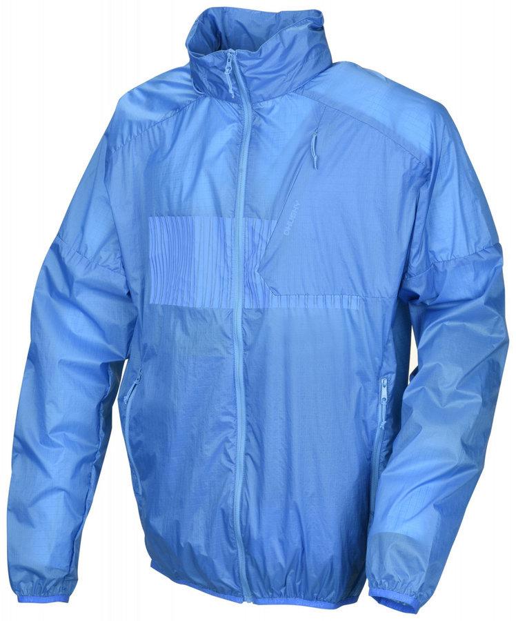 Modrá pánská bunda Husky