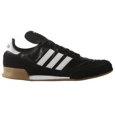 Černé kopačky - sálovky MUNDIAL GOAL, Adidas