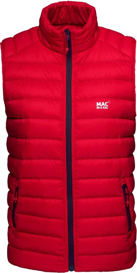 Pánská vesta Mac in a Sac