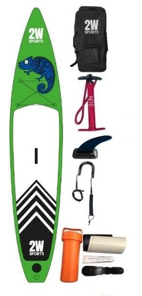 Nafukovací paddleboard Chameleon