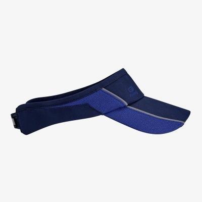 Modrý běžecký kšilt Kalenji - velikost 56-61 cm