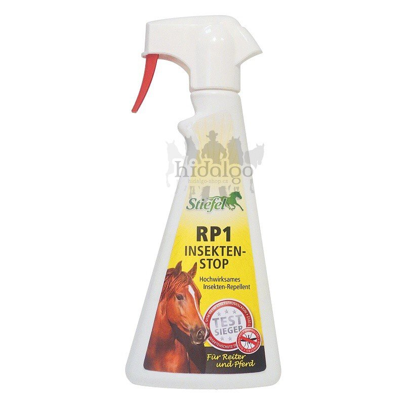 Repelent Stiefel - objem 500 ml