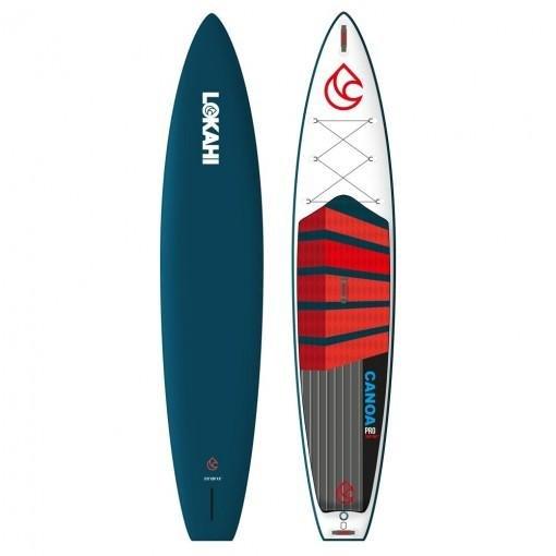 Paddleboard - PADDLEBOARD LOKAHI PRO CANOA 12,6-30